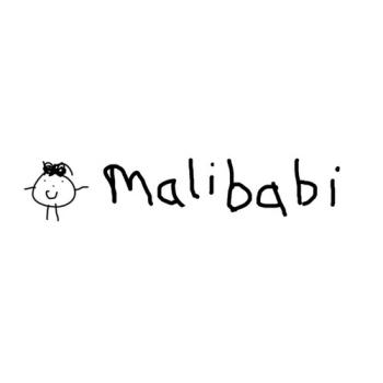 Malibabi logo first draft