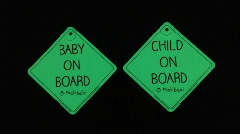 both signs night